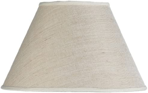 Cal Lighting SH-1101 Traditional Shade from Empire Collection Finish, 17.25 inches