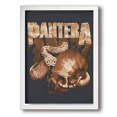 - Lixue Pantera Rattler Skull 12