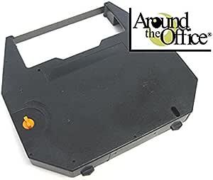 Cinta para máquina de escribir Olivetti–sc-523-oli-com Compatible por alrededor de la oficina...