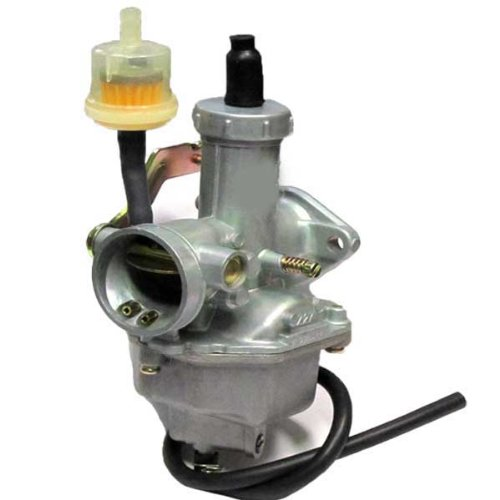 Carburetor Honda ATC200ES BIG RED ATC 200 ES 1984 NEW Carb Caltric