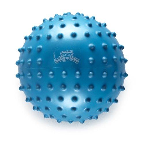 BabyToLove Sensory Ball Fluo Collection (Blue) 370442