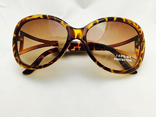 Solargenics Women's MaxBlock UVA-UVB Sunglasses ()