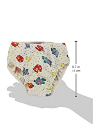 My Pool Pal Reusable Swim Diaper Cover/Swim Cover, Printed, 18 Months