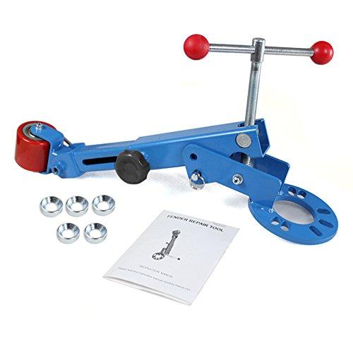 roller fender - 8