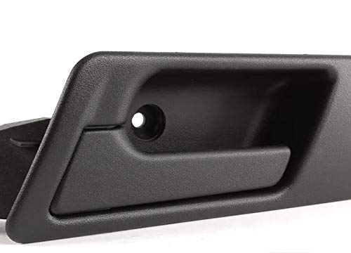 Tirador para puerta interior delantero izquierdo 51211944369 1944369 GTV INVESTMENT 5 E34