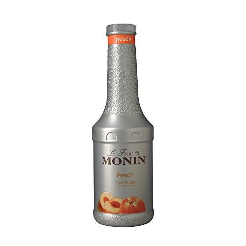 Monin Peach Puree 01 0408 Category product image