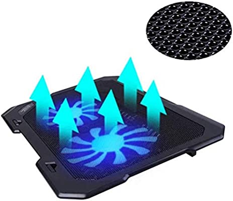 ACYCY Laptop Cooling Pad Soporte para portátil Cooling Laptop con ...