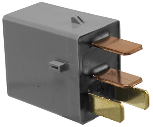 WVE by NTK 1R2306 A/A/C Clutch Relay