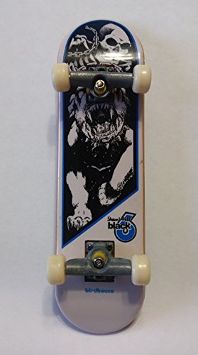 """Tech Deck Birdhouse Shaun White Skateboard Fingerboard, Hard to Find, in High Demand """"HURRY Going FAST"""" Stock # 3"""