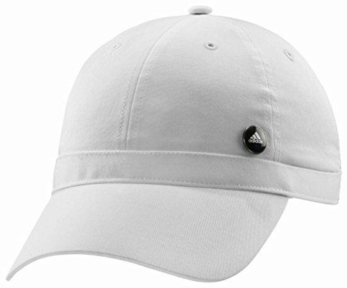 Adidas Caps Damen Essential cap Wht/black/wht