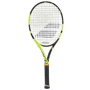 Babolat Pure Aero Play Tennis Racquet (4-1/2)