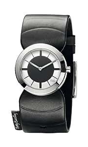 Betty Barclay BY227.00.310.124 - Reloj analógico de cuarzo para mujer