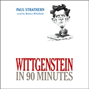 Wittgenstein in 90 Minutes Audiobook