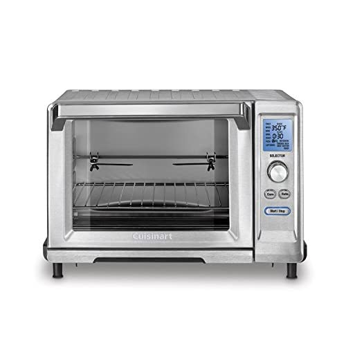Store For Cuisinart Tob 200n Rotisserie Convection Toaster
