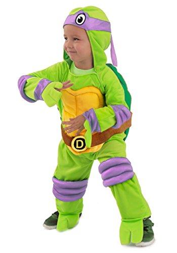 Teenage Mutant Ninja Turtles Donatello (Purple Tmnt Costume)