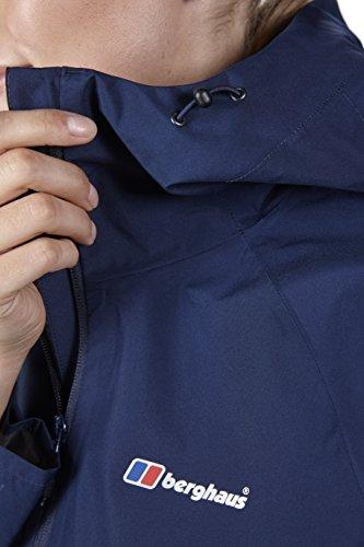 Impermeable Dusk Mujer Azul 0 2 berghaus Chaqueta Paclite wqfc0A