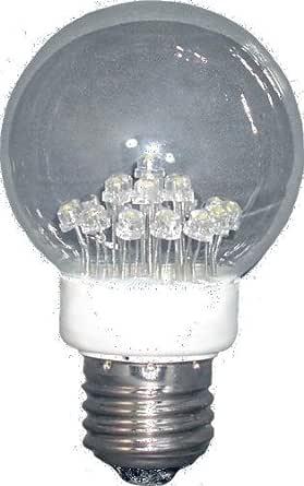 Lights of America 2026LED-30K-24 LED 1.5 Watt Standard ...