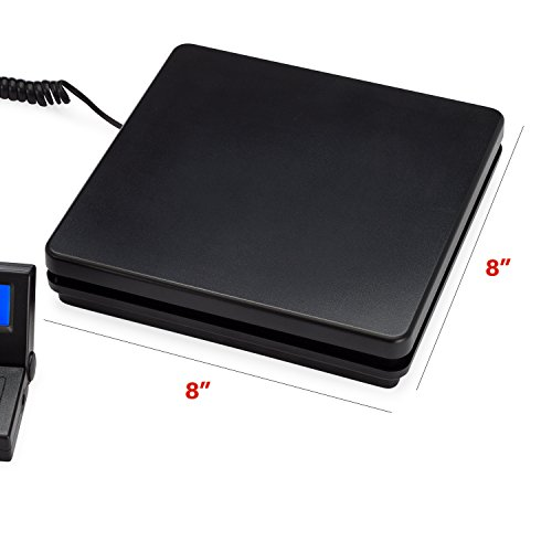 Smart Weigh Digital Shipping and Postal Weight Scale, 110 lbs x 0.1 oz, UPS USPS Post Office Scale by Smart Weigh (Image #6)