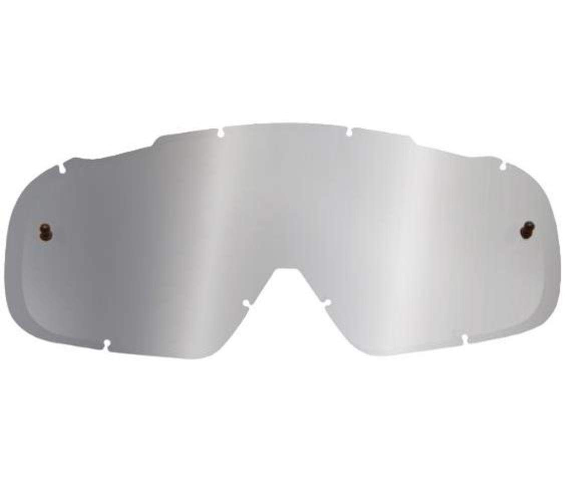 Fox Racing Air Space Replacement Goggle Lens-Clear Dual Pane 4333050410