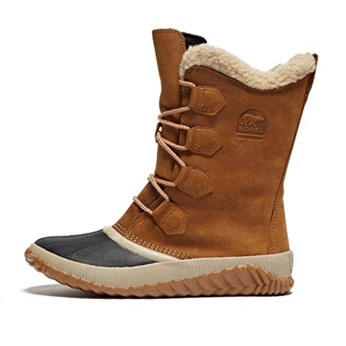 SOREL Women's Out 'N About¿ Plus Tall Elk 9 B US B (M)