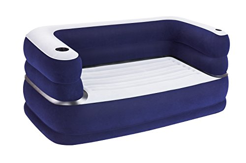 Bestway Deluxe Inflatable Air Couch product image