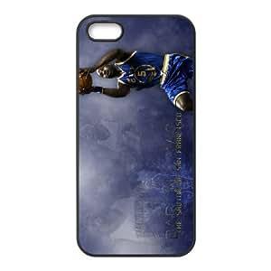 Professional basketball player Andre Iguodala,Baron Davis,Chris Webber series For iPhone 5, 5S Csaes phone Case THQ139100