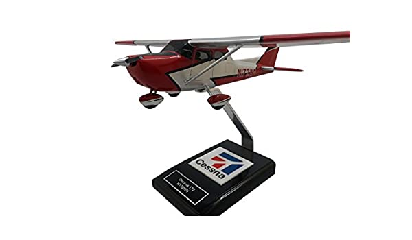 Amazon com: Cessna 172 Skyhawk Custom Made-to-Order Desktop