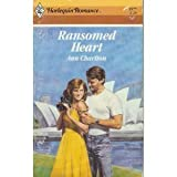 Ransomed Heart, Ann Charlton, 0373029772