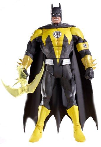DC Universe Classics Batman Sinestro Corps Figure