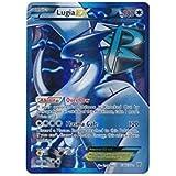 Lugia Ex Full Art Plasma Storm 134/135 Pokemon Card Rare