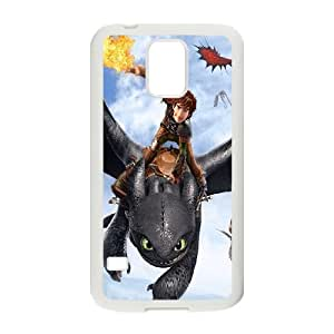Samsung Galaxy S5 Phone Case How to Train Your Dragon EF65397