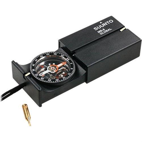 (Suunto DP-65 Global Matchbox Compass)