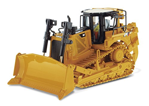 Caterpillar D8t Track Type Tractor High Line Series Vehicle