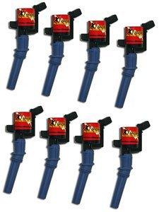 Granatelli Motorsports 28-1812SC Pro Series Xtreme Coil-On-Plug Connector Kit