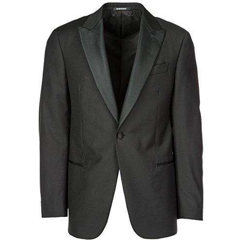 Armani Costume Noir Homme Pour Emporio Nouveau U6Ur5qYZw