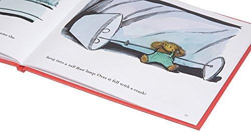 Corduroy (Book and Bear)
