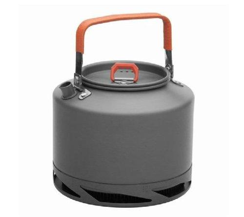 Fire Maple Heat Exchanger Kettle Camping Tea Pot Coffee Pot 1.5l
