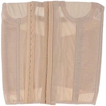 b6d9d72901 D DOLITY Women Postpartum Girdle Support Belly Band Corset Wrap Body Shaper  After Birth Postnatal Pelvis Shapewear - S M L XXL XXXL - XS