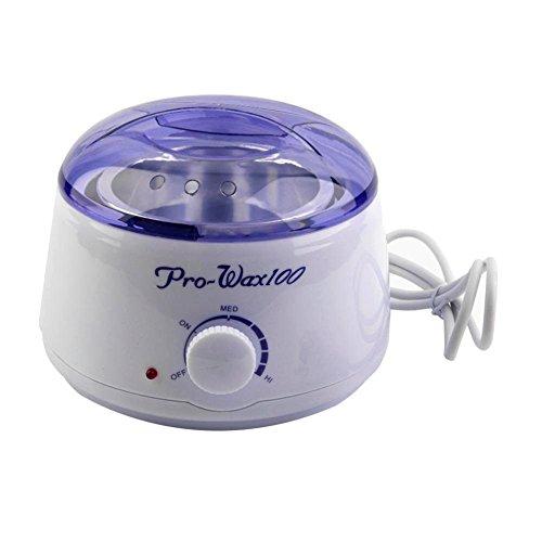 Hot Wax Warmer Wax Heater Melt Hard Wax Beands Portable Electric Wax Melting Pot For SPA Wax Warmer For Hair Removal