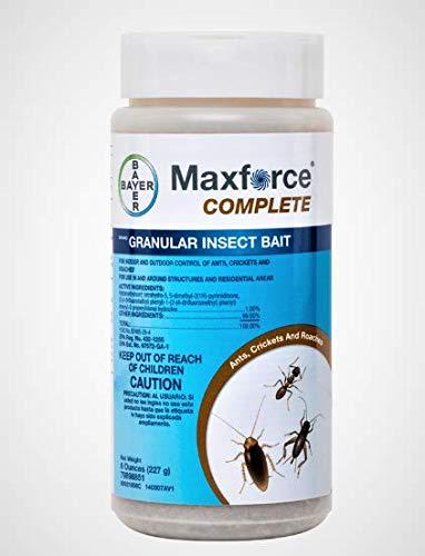 Maxforce Complete 8 Ounce Bottle (8 Ounce) (8_Ounce) (8_Ounce)