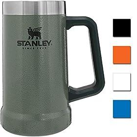 Stanley Adventure 24 oz. Big Grip Beer Stein Mug