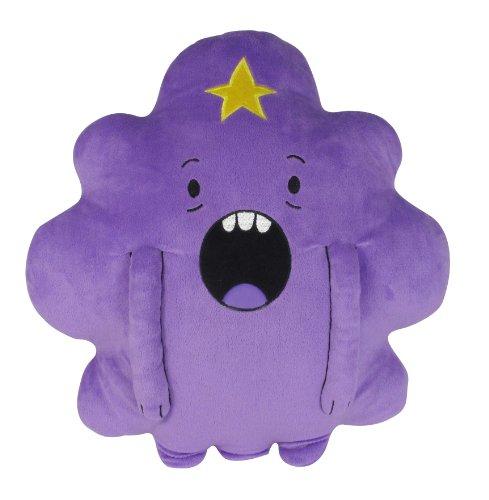 Jazwares Adventure Time Lumpy Space Princess Cuddle Pillow 13