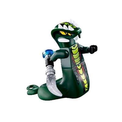 Lego Ninjago Acidicus Minifigure: Toys & Games