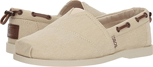 Skechers BOBS from Women's Chill Luxe - Fancy Me Natural 10 B US by Skechers