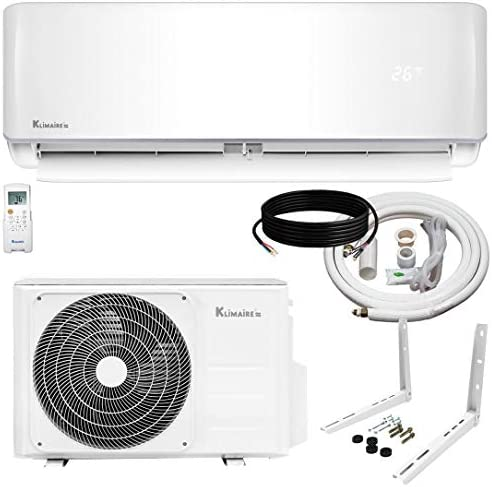 Klimaire Ductless Mini Split Conditioner Installation product image