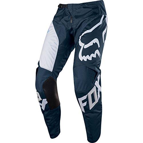 Fox Racing 180 Mastar Men's Off-Road Pants - Navy / - Mall Los Fox Angeles