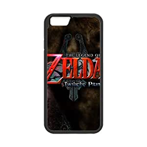 iPhone 6,6S Plus 5.5 Inch Phone Case Printed With The Legend of Zelda Images