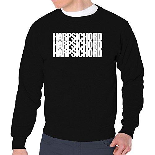 74809988b0da2 durable service Eddany Harpsichord three words Sudadera - bernercoach.ch