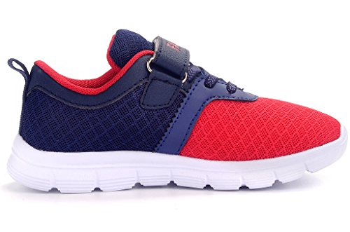 Pictures of DADAWEN Boys & Girls Lightweight Sneakers Breathable Athletic 2