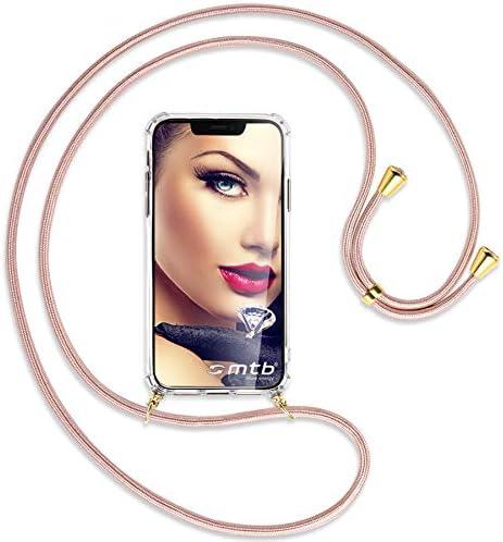 mtb more energy Oppo Reno4 Lite Telefoonhoes compatibel met Oppo A93 Oppo Reno4 Lite 643 inch roségoudgoud smartphonehoes om om te hangen antishock full TPUcase